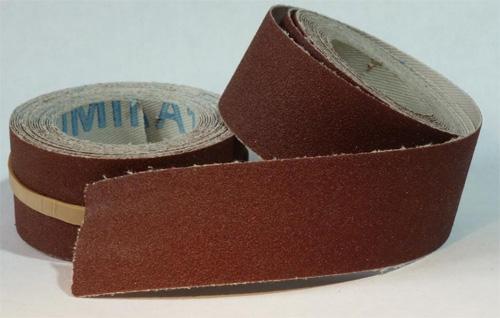 Abrasive Strip