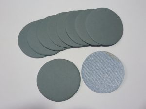 Very Fine Abrasive Discs 2 Inch