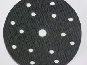 6 Inch Interface Pad With 15 Holes