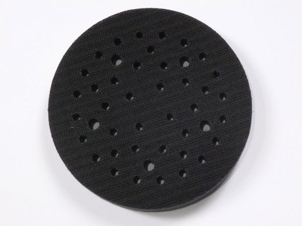 5 Inch Interface Pad With Holes