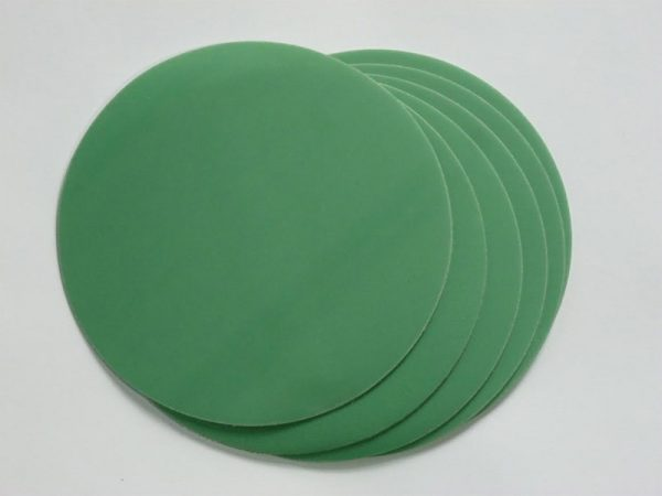 Wet or Dry Abrasive Disc 6 Inch